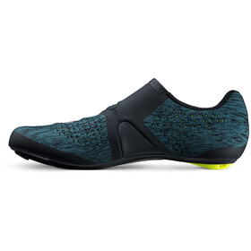 Fizik Infinito R1 Knit kengät, petroleum blue knitted